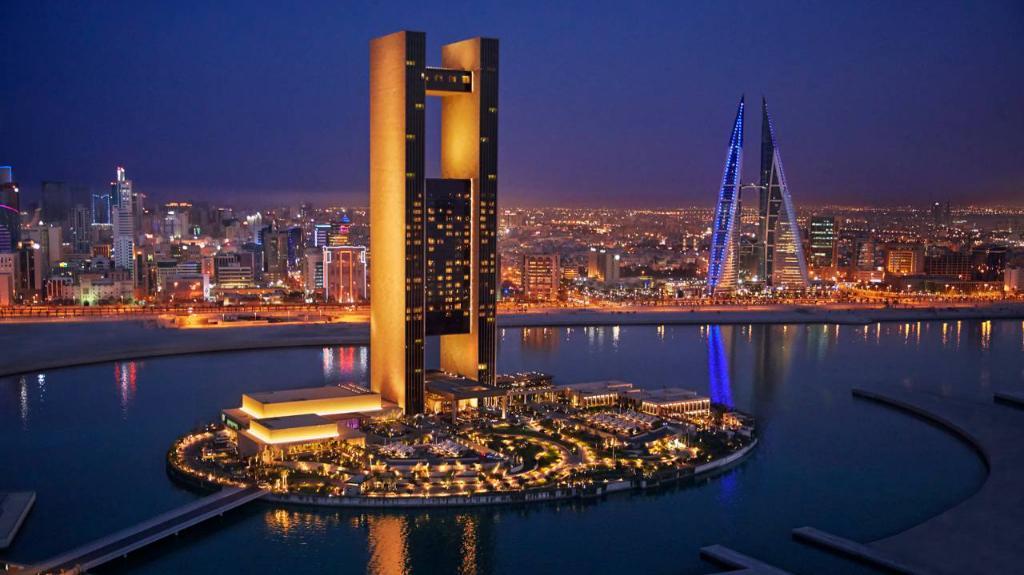 الشحن إلى البحرين