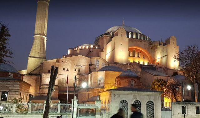 السياحية في اسطنبول