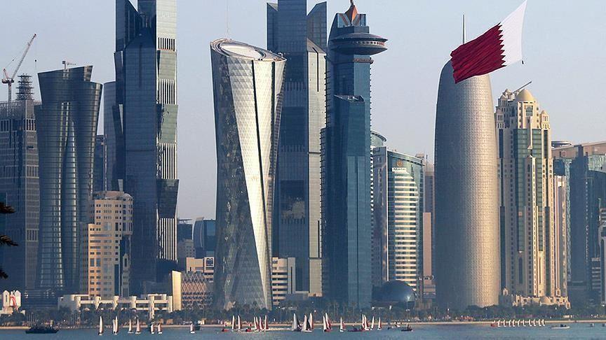 الشحن إلى قطر