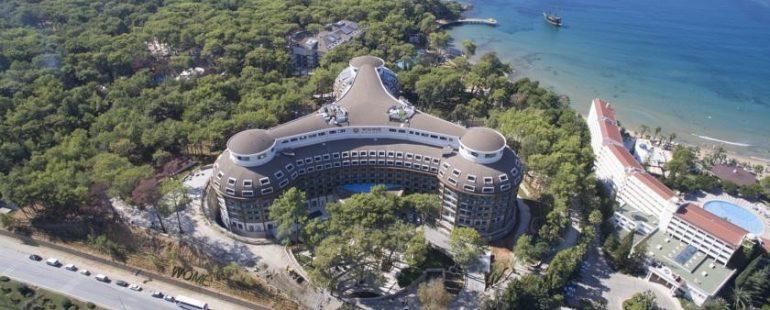 تركيا و السياحة الحلال