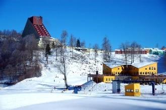 أفضل 8 مناطق سياحية تركية في الشتاء