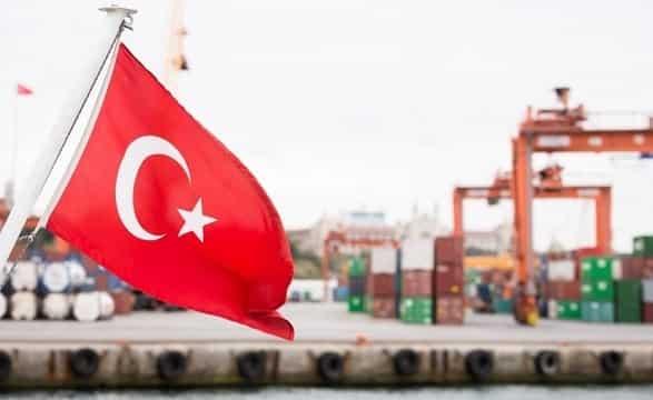 خطوات الشحن في إسطنبول