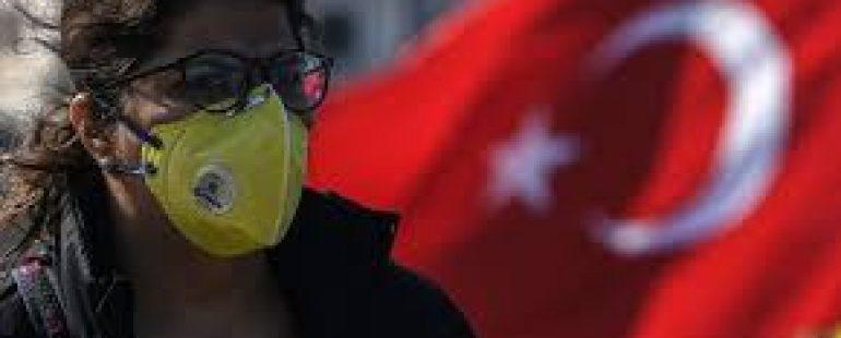 عودة تركيا للحياة الطبيعية بعد كورونا