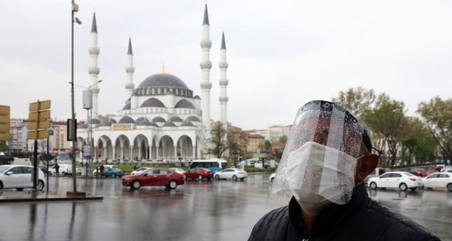 كورونا.تركيا تعلن عن بدء سياحة 2020