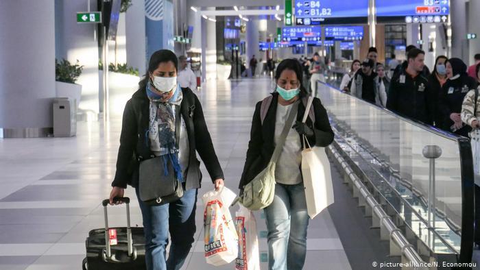 تصريح وزير السياحة التركي لموعد افتتاح الحدود