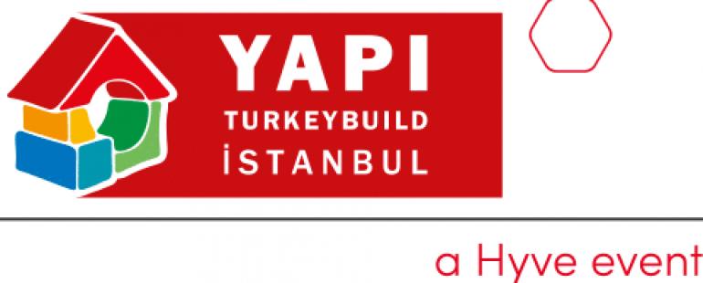 معرض تقنيات ومنتجات البناء2020اسطنبول
