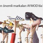 معرض الاحذية ايمود AYMOD 2020