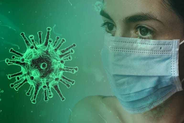 مرض فيروس كورونا كوفيد-19